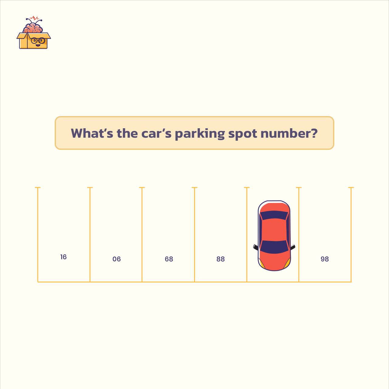 Here's another classic puzzle that leaves most people scratching their heads. Do you know the answer? (Psst…Don't Google it.)